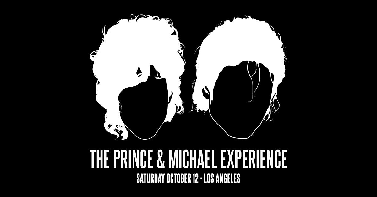 The Prince and MJ Experience