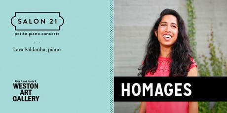 Homages tickets