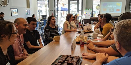 Stories of Our Community - Redwood City Together Welcoming Week 2019  tickets