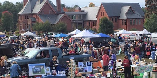 48th Annual Harvard Flea Market