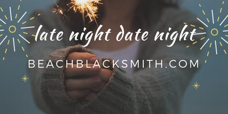 Late Night Date Night tickets