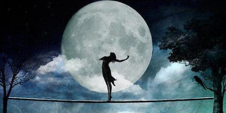 Full Moon Meditation | Heal | Release | Relax | Surrender tickets