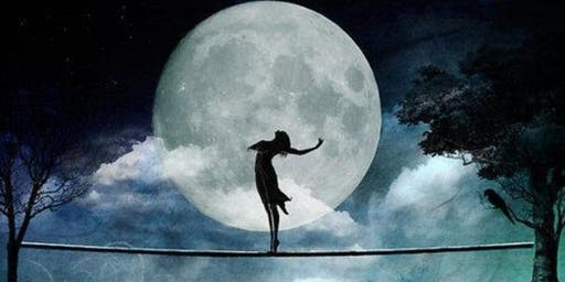 Full Moon Meditation   Heal   Release   Relax   Surrender