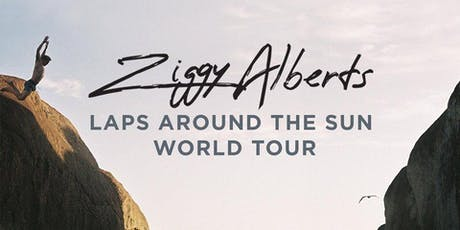 Ziggy Alberts tickets