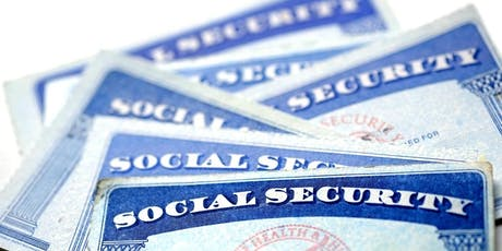 Educational Social Security Workshop for Women tickets