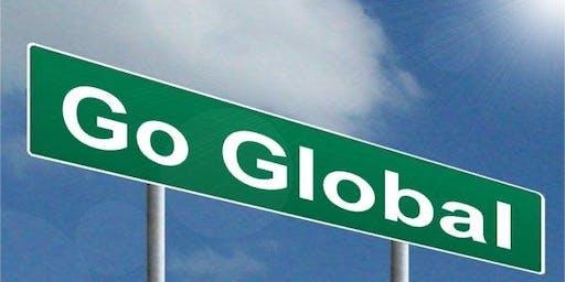 Jason Kumpf International Business Networking
