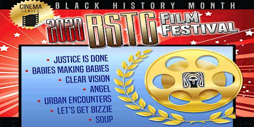 2020 Black Spectrum Theatre Co. Film Festival