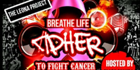 Breathe Life Cipher 80's/90's Party tickets