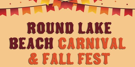 Round Lake Beach Carnival & Fall Fest