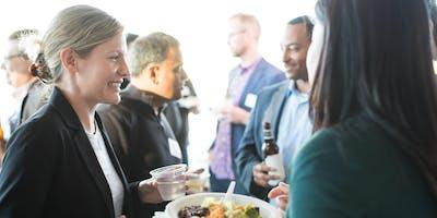 UK Entrepreneurs + Accelerators Meetup
