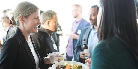 UK Entrepreneurs + Talent Investors + Accelerators Meetup tickets