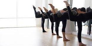 Yoga + Barre
