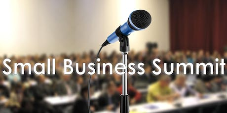Triangle Small Business Summit 2019 tickets