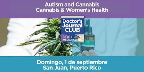 Doctor's Journal Club   1 septiembre 2019   SAN JUAN tickets