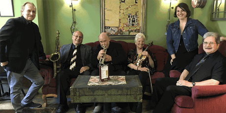 Live music by Dan Duffy and his Orchestra tickets