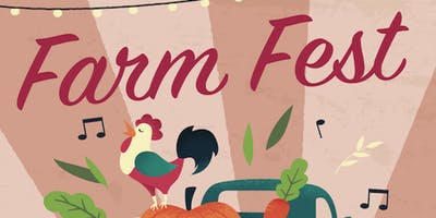 2019 MFM FARM FEST & AUCTION