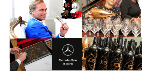 Five Senses Wine Tasting with Jean-Charles Boisset tickets