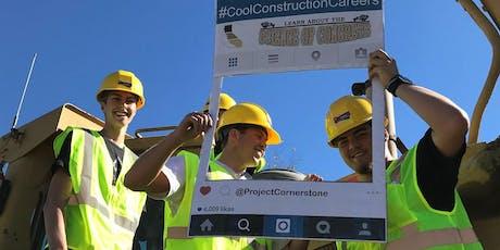 Project Cornerstone Job Fair tickets