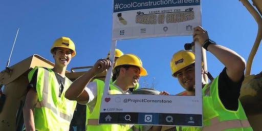 Project Cornerstone Job Fair