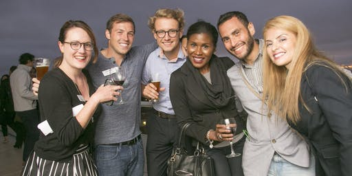 [CRB] Sustainable Innovation Mix and Mingle