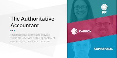 The Authoritative Accountant (San Jose)