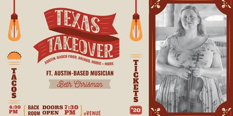 Austin, Texas Takeover Live Concert tickets