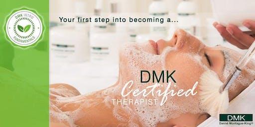 The Oregon Esthetics Show Class: DMK Intro to Skin Revision