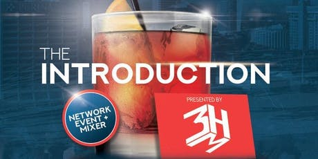 3HM Presents: The Introduction tickets