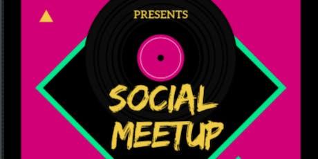 Houston Counseling Association Fall Social Meet-Up  tickets