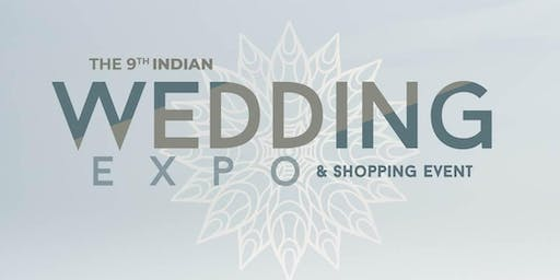 The 9th Indian Wedding Expo & Shopping Event