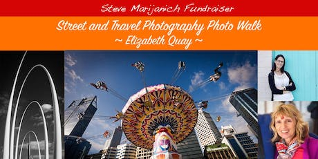 Street and Travel Photography with Lynn Gail and Julie Kerbel tickets