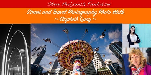 Street and Travel Photography with Lynn Gail and Julie Kerbel
