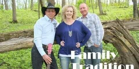 Live Music by Family Traditions