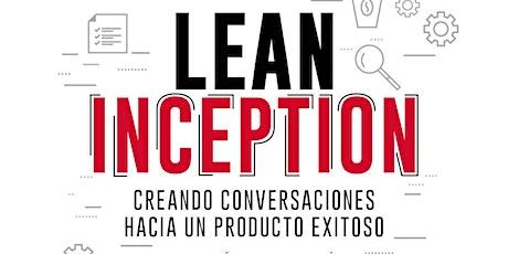 Formación Lean Inception en Lima, Perú tickets