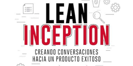 Formación Lean Inception en Medellín, Colômbia (precio1175 BRL = 285 USD)*