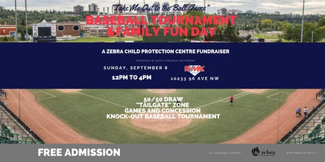 Free Ball Tournament & Family Fun Day at RE/MAX Field tickets