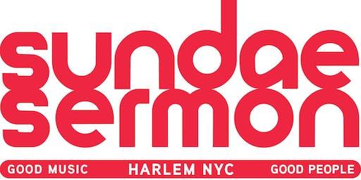 "Sundae Sermon takes The Hamptons - Brooklyn Chop House Day ""Pool"" Party"