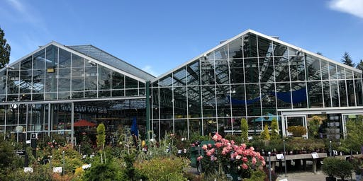 Right Plant, Right Place: a Seminar and Nursery Tour