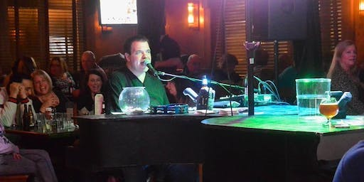 Dueling Pianos Dinner Show at The Galena Brewery - Downtown Galena