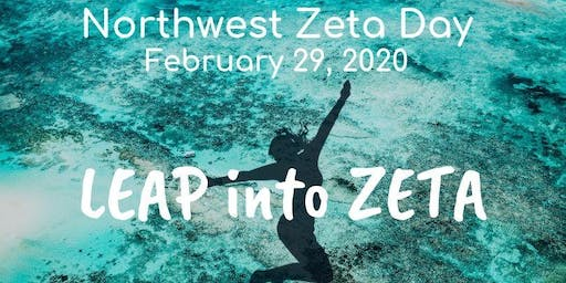 Northwest Zeta Day 2020