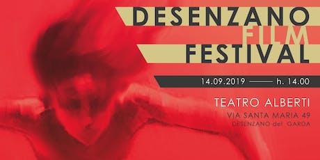 Desenzano Film Festival biglietti