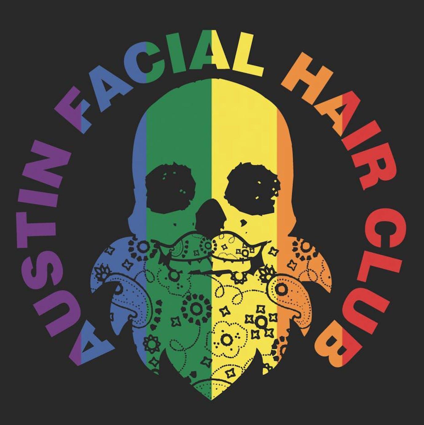 Austin Facial Hair Club mixer