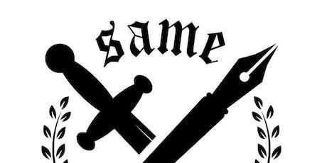 Copy of SAMEDFRNC & VERYRARE™️ present simp.or.fye video premier/tastemakers gathering tickets