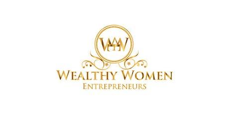 Women Entrepreneurs Summerville South Carolina Chapter Meetup tickets