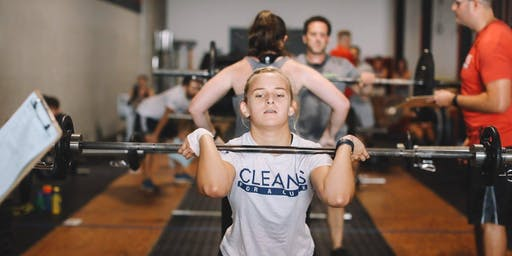 #DefeatT1d Competition - Hosted By CrossFit Unmarked