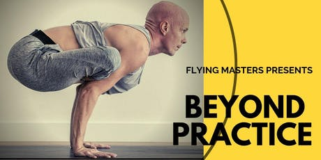 Beyond Practice - Masterclass&Workshop Series with Jani Jaatinen (Finland) tickets