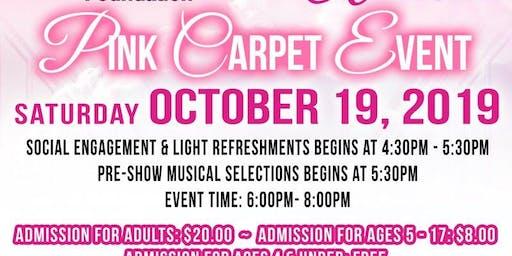"4th Annual Pink Carpet Event ""Hatz Off to Cancer Survivors"""