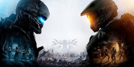 Halo 5 and Halo CE Community Series Event