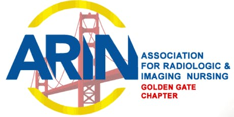 2019 Association of Radiologic and Imaging Nursing(ARIN) Golden Gate Chapter Symposium tickets
