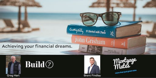 Achieving Your Financial Dreams, Taking The Mystery Out Of Wealth Creation